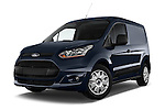 Ford Transit Connect Trend Cargo Van 2014
