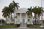 City Hall, Everglades City, Florida