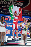 2013 Giro d'Italia .stage 03..winner: Luca Paolini (ITA).