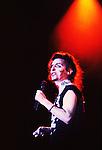 Alice Cooper 1981.© Chris Walter.
