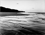 Omaha Beach, Normandy, France, May 1984