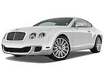 Bentley Continental GT Speed Coupe 2009