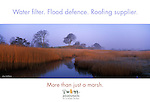 More than just...a marsh poster
