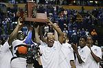UK Basketball 2010: SEC Quarterfinals