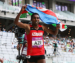21/06/2015 - Athletics - Olympic Stadium - Baku - Azerbaijan
