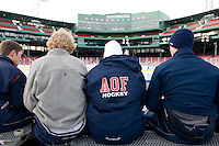 AOF at Fenway