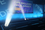 CIPR Midlands Pride Awards 2015