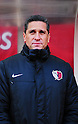 Jorginho (Antlers),.MARCH 20, 2012 - Football / Soccer :.Kashima Antlers head caoch Jorginho before the 2012 J.League Yamazaki Nabisco Cup Group B match between Kashima Antlers 2-0 Vissel Kobe at Kashima Soccer Stadium in Ibaraki, Japan. (Photo by AFLO)