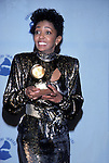 ANITA BAKER , GRAMMY AWARDS