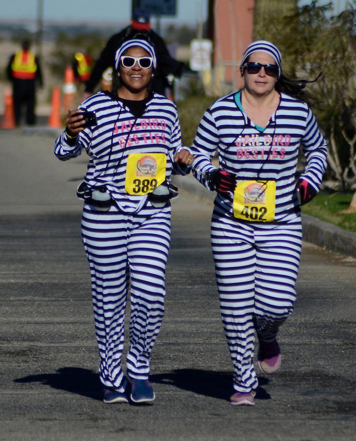 2017 Marathon - Sam Pepper