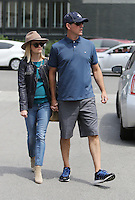 APR 18 Reese Witherspoon and Jim Toth Out For Lunch