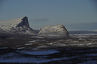 Sarek,Sweden,Rapadalen,