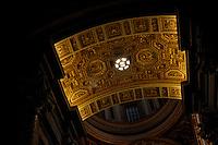 Basilica di San Pietro.Città del Vaticano.Vatican City.