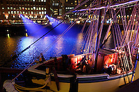 Event - Boston Tea Party Reenactment 2012