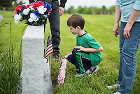 Memorial Day 2015 in Liberty and Holt