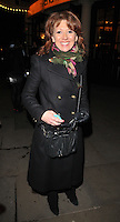 """FEB 11 """"The End of Longing"""" press night"""