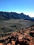 Cañadas national park del Teide,Tenerife. Canary Islands, Spain,Tenerife. Canary Islands, Spain