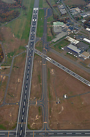 "131019 Aerial Photos ""Taxiway C"" Renovations. Lane Construction BDL Hartford CT"