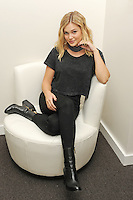 HOLLYWOOD, FL - NOVEMBER 13: Olivia Holt poses for a portrait on November 13, 2016 in Hollywood, Florida. Credit: mpi04/MediaPunch