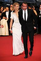 Jean Dujardin - 65th Cannes Film Festival