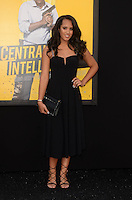 Simone Alexandra Johnson<br />