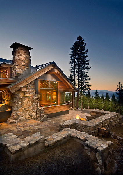 Northstar Residence.Faulkner Architects