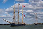 Tall Ships Races, Helsinki 0713