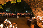 5.13.10 Senior Grotto Visit.JPG by Matt Cashore/University of Notre Dame