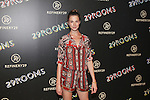 "Singer/Song Writer Dorian Electra Attends Refinery29'S Opening Night of ""29Rooms: Powered by People"" During NYFW Held in Brooklyn, NY"