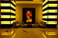 Marriott Hotel, Downtown New Orleans, 2013