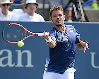 US Open Tennis 2015 Day 4