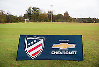 DA U-13/14 Regional Showcase, East, October 31, 2015