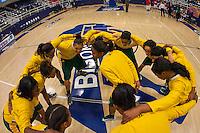 2012-2013 MEAC Basketball