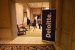 Deloitte CFO Academy 2011 | Monday