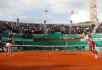 ..Tennis - French Open - Day 9 - Mon 31 May 2010 - Roland Garros - Paris - France..© FREY - AMN Images, 1st Floor, Barry House, 20-22 Worple Road, London. SW19 4DH - Tel: +44 (0) 208 947 0117 - contact@advantagemedianet.com - www.photoshelter.com/c/amnimages
