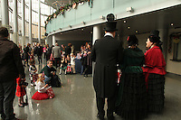 2011 PNB Nutcracker Brunch