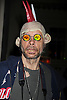 photographer Rick Mackler..at Bette Midler's New York Restoration Project's 13th Annual Hulaween Gala on October 31, 2008 at The Waldorf Astoria in New York City. ....Robin Platzer, Twin Images