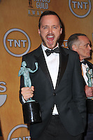 SAG Awards 2014 - Press Room