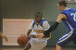 Oxford High vs. Saltillo in boys high school basketball action at West Point High School in West Point, Miss. on Tuesday, February 8, 2011. Oxford won.
