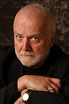 Russell Banks, American writer in 2005.