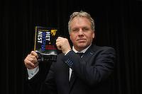 VOETBAL: HEERENVEEN: Hotel Tjaarda, 19-12-2016, Presentatie Boek van Albert van Keimpema 'Het Wespennest' over SC Heerenveen, ©foto Martin de Jong