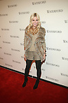 "Tinsley Mortimer Attends WATERFORD PRESENTS ""LIVE A CRYSTAL LIFE"" WITH JULIANNE MOORE.  The Iconic House of Crystal Debuts Interiors, Waterford's Premier Home Décor Portfolio at Center 548, NY"