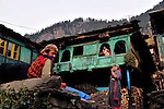 A gallery of images from the Indian province of Himachal Pradesh, including Shimla, Manali,<br />