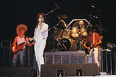 THE FIRM Jimmy Page,Tony Franklin, Chris Slade, Paul Rodgers Paul Rodgers,