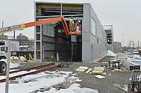 Work Progress IWTF March 5, 2014
