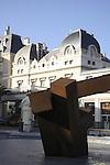 Theatre, Biarritz, Aquitaine, Pyrenees Atlantiques, France