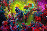 Holi, The Festival of Colors