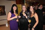 CIPR Cymru 2012.Kate Williams, Medi Jones-Jackson & Delyth Davies..Cardiff Hilton.19.10.12.©Steve Pope