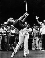 PGA Johnny Miller ....<br />(photo/Ron Riesterer)