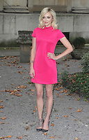 SEP 11 Fearne Cotton presents her SS15 collection